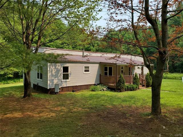 25 Little Wing Lane, Palermo, NY 13069 (MLS #S1353231) :: BridgeView Real Estate