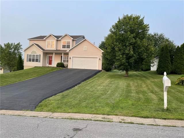 315 Middle Drive, Lenox, NY 13032 (MLS #S1353248) :: TLC Real Estate LLC