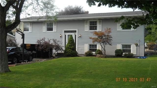 3 Brister Avenue, Auburn, NY 13021 (MLS #S1353262) :: 716 Realty Group