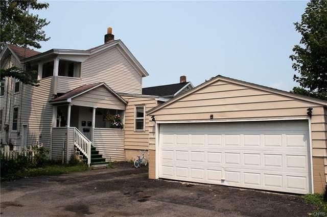 200 Hartwell Avenue, Dewitt, NY 13057 (MLS #S1353302) :: TLC Real Estate LLC