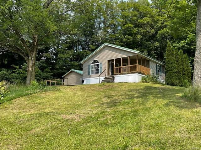 266 Mclean-Cortland Road, Groton, NY 13102 (MLS #S1353351) :: Serota Real Estate LLC