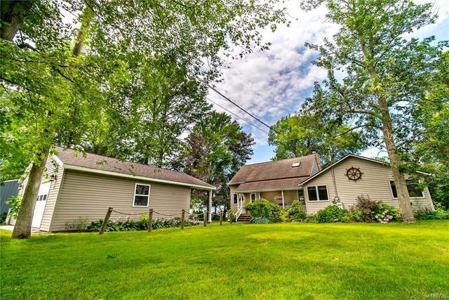 9 Grand View Avenue, Mexico, NY 13114 (MLS #S1353358) :: BridgeView Real Estate Services