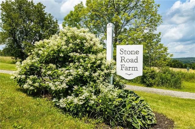 3082, 3088 Stone Road, Freetown, NY 13101 (MLS #S1353391) :: BridgeView Real Estate