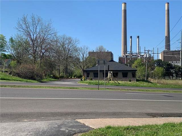 265 W Seneca Street, Oswego-City, NY 13126 (MLS #S1353408) :: BridgeView Real Estate Services