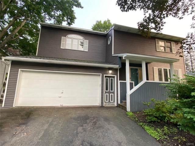 4110 Willowbrook Drive, Clay, NY 13090 (MLS #S1353527) :: Robert PiazzaPalotto Sold Team