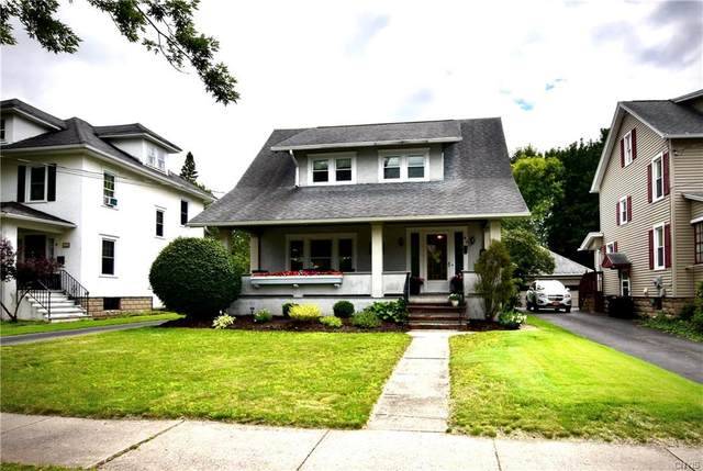 42 Swift Street, Auburn, NY 13021 (MLS #S1353529) :: 716 Realty Group