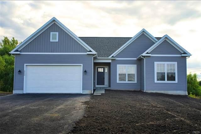 5987 Paradise Circle, Camillus, NY 13209 (MLS #S1353568) :: BridgeView Real Estate Services