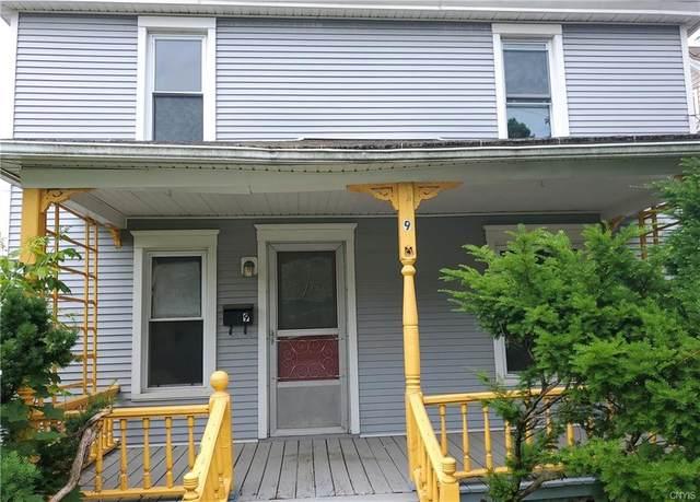 9 Cady Street, Auburn, NY 13021 (MLS #S1353590) :: 716 Realty Group