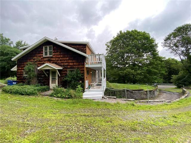 3003 Eager Road, Lafayette, NY 13084 (MLS #S1353656) :: Robert PiazzaPalotto Sold Team