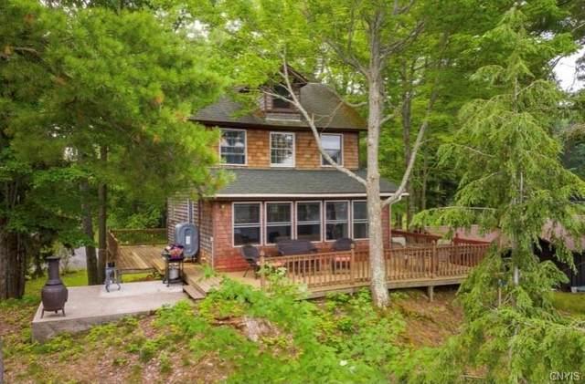 19803 Collins Landing, Orleans, NY 13607 (MLS #S1353697) :: BridgeView Real Estate
