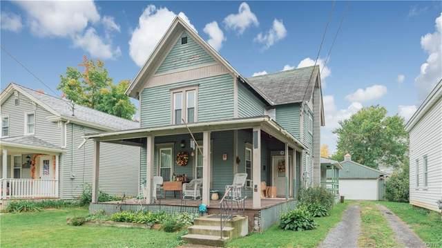 110 E Washington Street, Hounsfield, NY 13685 (MLS #S1353708) :: TLC Real Estate LLC