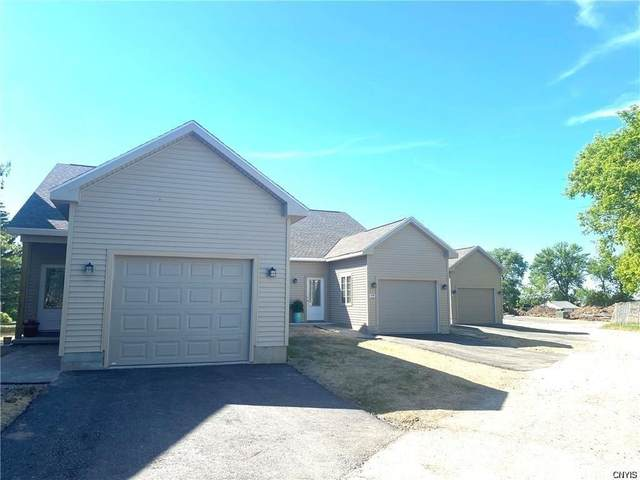 121 Island View Dr., Clayton, NY 13624 (MLS #S1353736) :: TLC Real Estate LLC