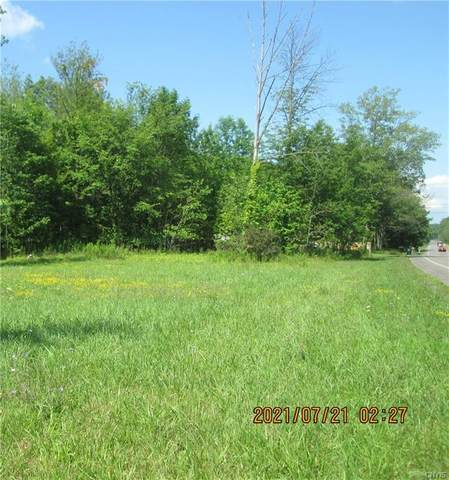 0000 State Route 3, Palermo, NY 13069 (MLS #S1353749) :: BridgeView Real Estate Services