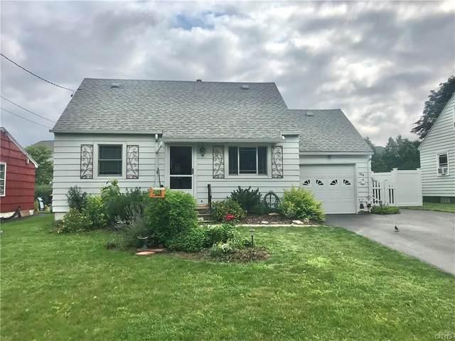 326 Westlind Road, Camillus, NY 13219 (MLS #S1353756) :: BridgeView Real Estate Services