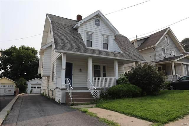 132 Loma Avenue #34, Syracuse, NY 13208 (MLS #S1353841) :: BridgeView Real Estate Services