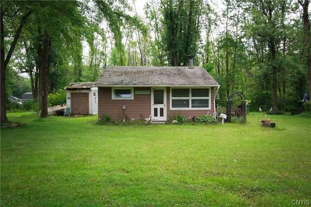 9052 Edward Ohara Avenue, Lenox, NY 13032 (MLS #S1353907) :: BridgeView Real Estate Services