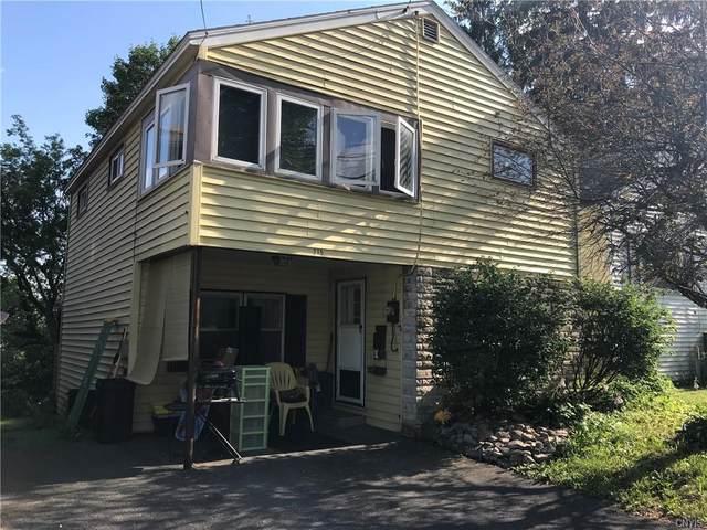 115 Pardee Avenue, Geddes, NY 13219 (MLS #S1353911) :: TLC Real Estate LLC