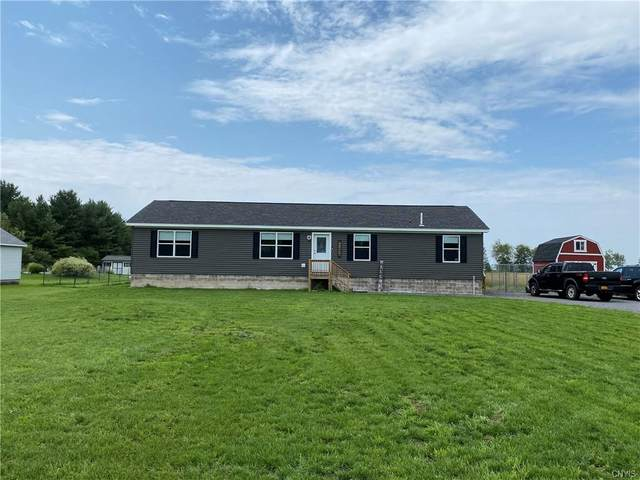 17979 County Route 66, Hounsfield, NY 13685 (MLS #S1353945) :: Robert PiazzaPalotto Sold Team