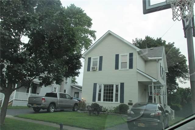 106 Mccool Avenue, Dewitt, NY 13057 (MLS #S1353997) :: TLC Real Estate LLC
