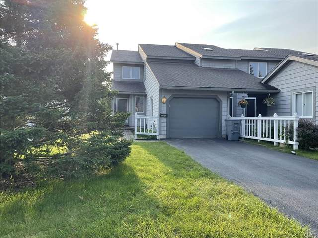 394 Summerhaven Drive N, Manlius, NY 13057 (MLS #S1354000) :: BridgeView Real Estate Services