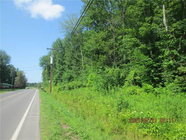 0000 Co Rt 35, Palermo, NY 13069 (MLS #S1354032) :: BridgeView Real Estate Services