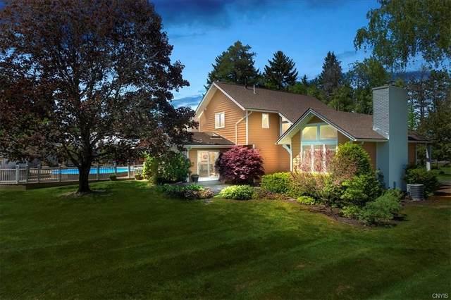 2 Gulf View Drive, Vienna, NY 13308 (MLS #S1354033) :: TLC Real Estate LLC