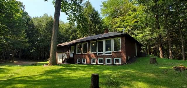 16 Bert Howard Drive, Hastings, NY 13036 (MLS #S1354051) :: BridgeView Real Estate Services