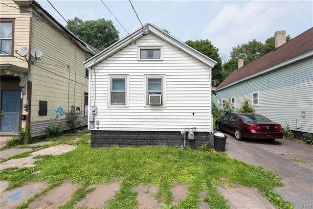 218 Lilac Street, Syracuse, NY 13208 (MLS #S1354174) :: Robert PiazzaPalotto Sold Team