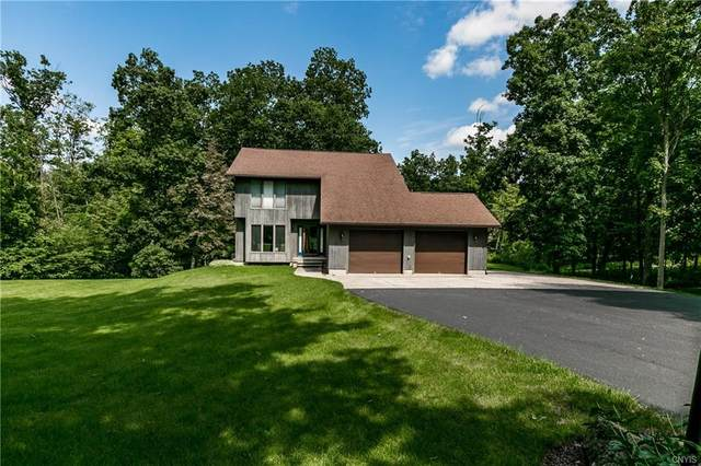 6992 Knolls Avenue N, Lincoln, NY 13032 (MLS #S1354215) :: TLC Real Estate LLC