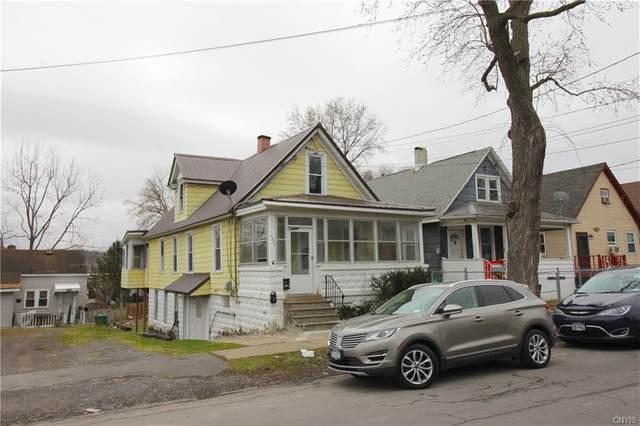 1628 Hawley Avenue, Syracuse, NY 13206 (MLS #S1354234) :: BridgeView Real Estate Services