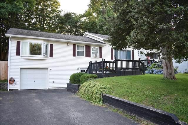 10 Center Street, Fulton, NY 13069 (MLS #S1354250) :: TLC Real Estate LLC