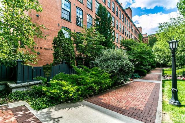 429 N Franklin Street #305, Syracuse, NY 13204 (MLS #S1354272) :: BridgeView Real Estate Services