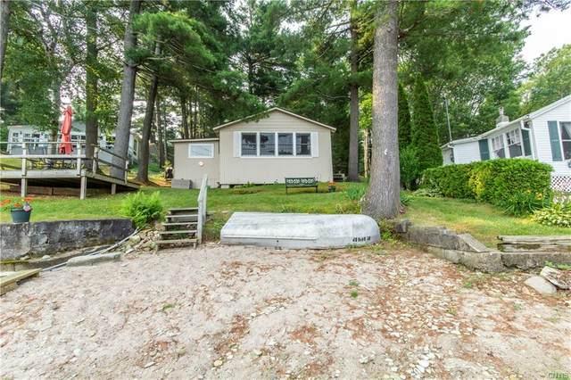 9285 Shady Shores Road, Clayton, NY 13624 (MLS #S1354290) :: Thousand Islands Realty