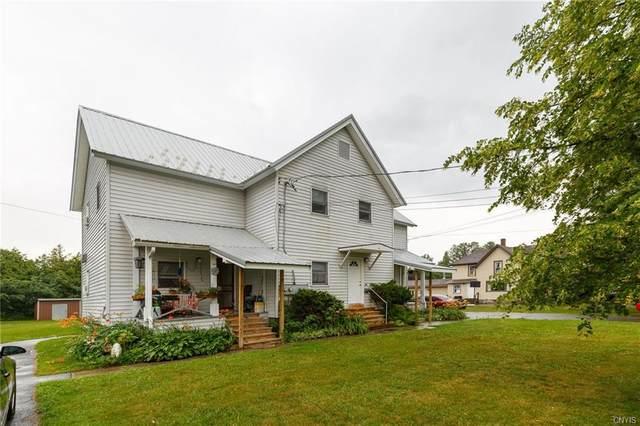 157 W Remington Street, Rutland, NY 13612 (MLS #S1354300) :: Thousand Islands Realty
