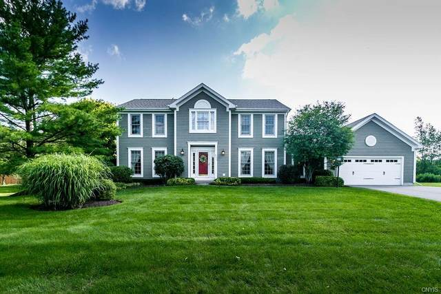 8226 Turnstone Drive, Manlius, NY 13104 (MLS #S1354338) :: Thousand Islands Realty