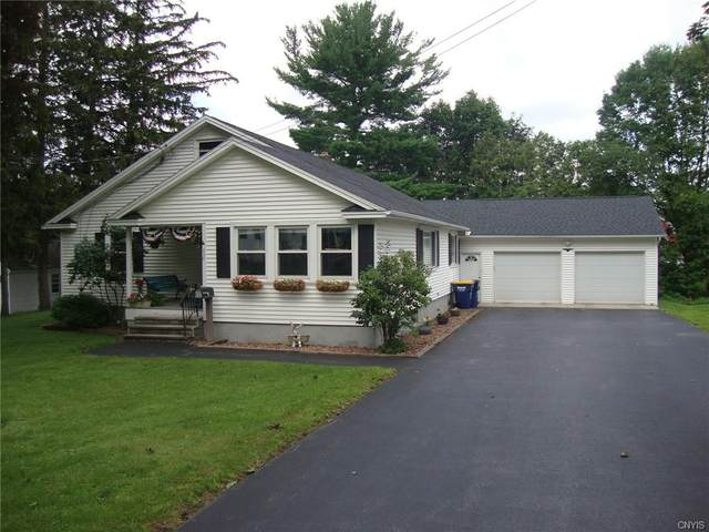 220 Male Avenue, Camillus, NY 13219 (MLS #S1354356) :: BridgeView Real Estate Services