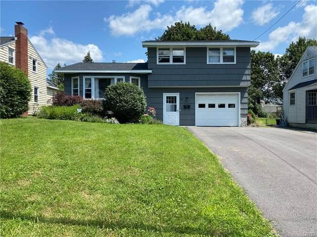 131 W Windemere Road, Geddes, NY 13219 (MLS #S1354376) :: TLC Real Estate LLC