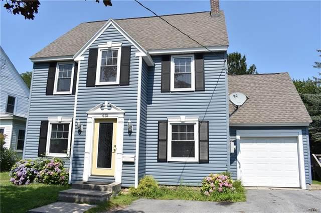 615 W 1st Street S, Fulton, NY 13069 (MLS #S1354404) :: MyTown Realty