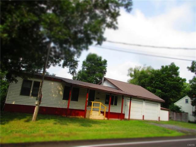 37186 Nys Route 3, Wilna, NY 13619 (MLS #S1354462) :: Robert PiazzaPalotto Sold Team