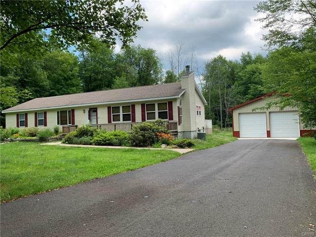 334 French Street, Hastings, NY 13076 (MLS #S1354464) :: Serota Real Estate LLC