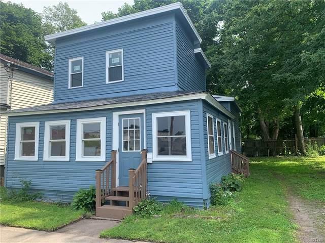 209 Beech Street, Fulton, NY 13069 (MLS #S1354520) :: TLC Real Estate LLC