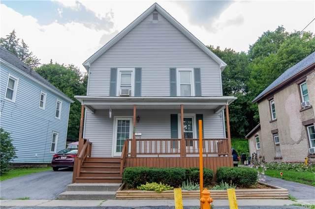430 Lincoln Street, Watertown-City, NY 13601 (MLS #S1354547) :: TLC Real Estate LLC