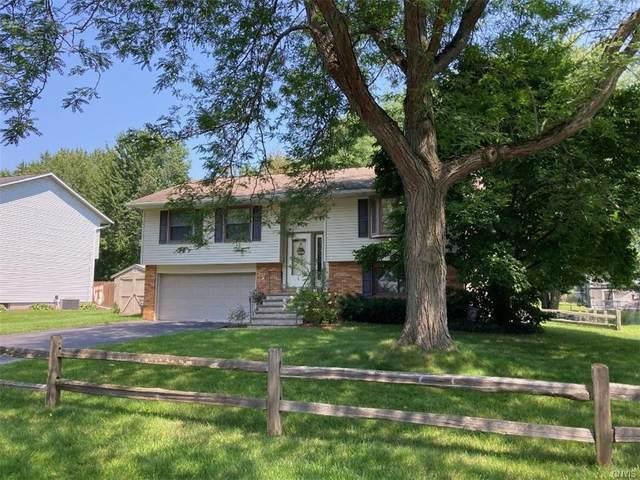 4089 Silverado Drive, Clay, NY 13090 (MLS #S1354608) :: TLC Real Estate LLC