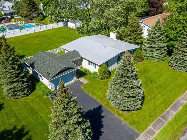 444 Bugbee Drive, Watertown-City, NY 13601 (MLS #S1354658) :: TLC Real Estate LLC