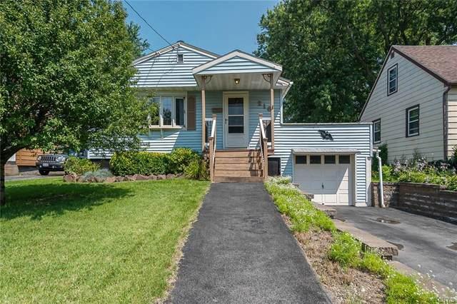 216 Garden City Drive, Salina, NY 13211 (MLS #S1354691) :: TLC Real Estate LLC