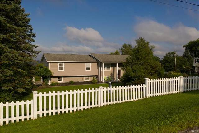 1563 Tracy Drive, Spafford, NY 13152 (MLS #S1354703) :: Serota Real Estate LLC