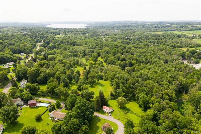 4081 Oneill Lane, Skaneateles, NY 13152 (MLS #S1354752) :: BridgeView Real Estate