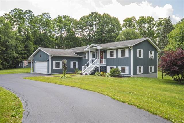 27 Keith Lane, Dryden, NY 13053 (MLS #S1354782) :: Serota Real Estate LLC
