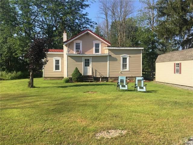 456 New Boston Road, Lenox, NY 13032 (MLS #S1354798) :: BridgeView Real Estate Services