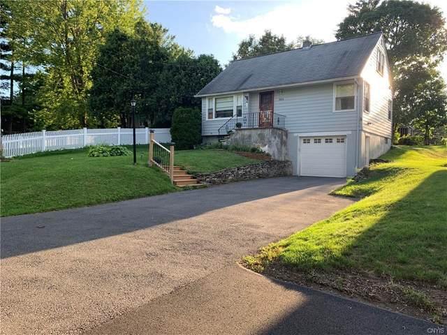 303 Washington Boulevard, Manlius, NY 13066 (MLS #S1354844) :: TLC Real Estate LLC